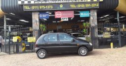 2011 Tata Indica 1.4 B-Line Le For Sale in Gauteng