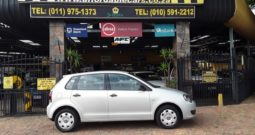 2010 Volkswagen Polo Vivo Hatch 1.4 Trendline For Sale in Gauteng