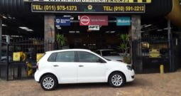 2012 Volkswagen Polo Vivo Hatch 1.4 Trendline For Sale in Gauteng