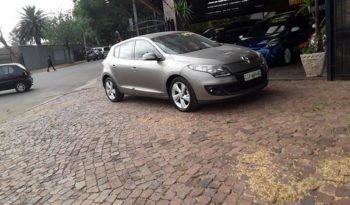 2013 Renault Megane Hatch Collection 1.6DCI Dynamique For Sale in Gauteng full
