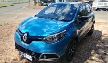 2016 Renault Captur 0.9 Turbo Expression For Sale in Gauteng full