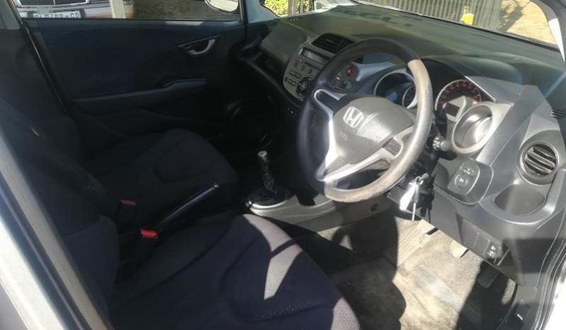2010 Honda Jazz 1.4I Lx For Sale in Gauteng full